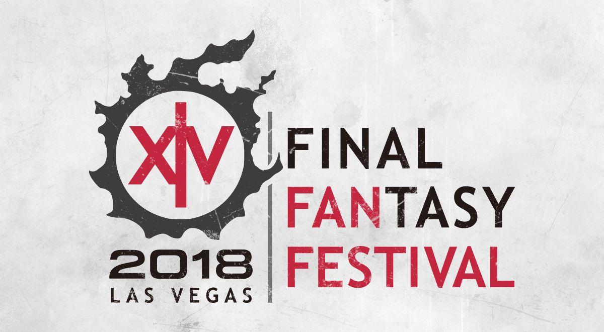 Picking up Fan Festival Attendee Badges & Item Codes | FINAL FANTASY